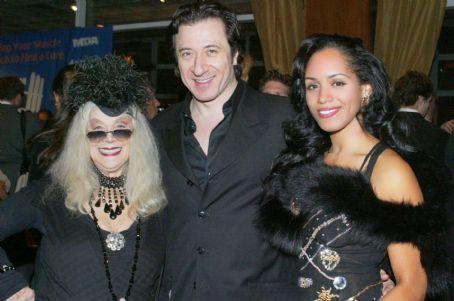 Sylvia Miles , Federico Castelluccio, Luz Whitney