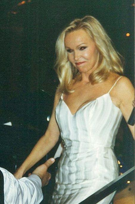 Bobbie Bresee  Elegant in White
