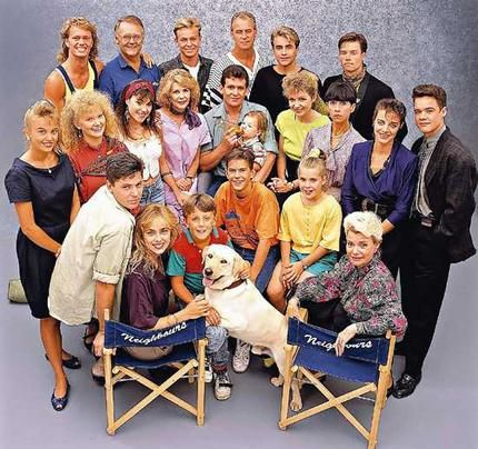 Neighbours  (1985)