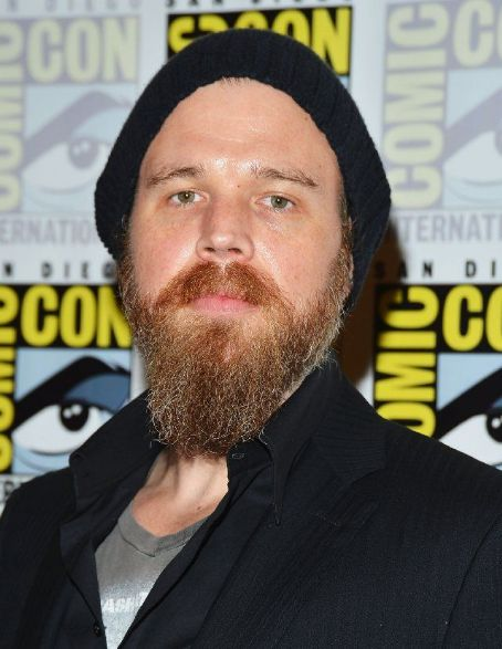 Ryan Hurst Photos from Comic-Con 2012: Day 4