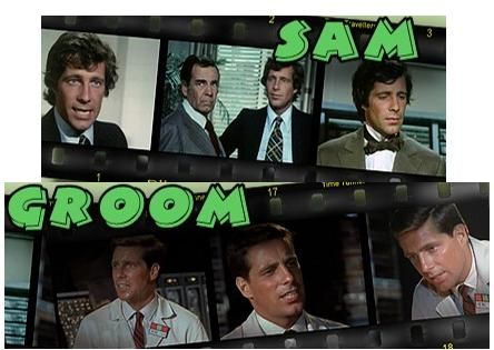 Sam Groom