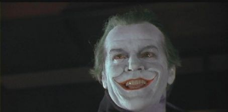 Joker Batman (1989)