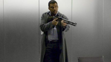 Tyler Perry - Alex Cross