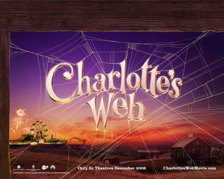 Charlotte's Web Charlotte's Web (2006)