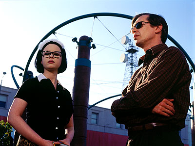 Ghost World  (2001)