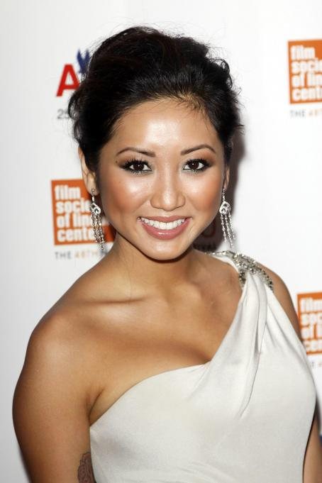 The Social Network Brenda Song - Premiere Of '' During The 48 New York Film Festival At Alice Tully Hall, Lincoln Center On September 24, 2010 In New York City