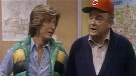 Gordon Jump WKRP in Cincinnati