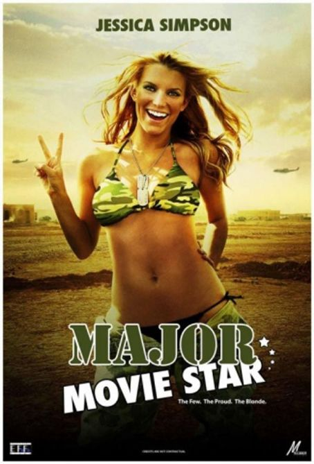 Major Movie Star (2008)