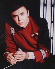 Walter Koenig  in Star Trek VI: The Undiscovered Country (1991)