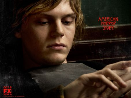 Evan Peters American Horror Story (2011)