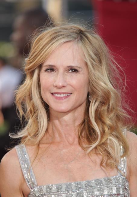 Holly Hunter - 61 Primetime Emmy Awards Held At The Nokia Theatre On September 20, 2009 In Los Angeles, California