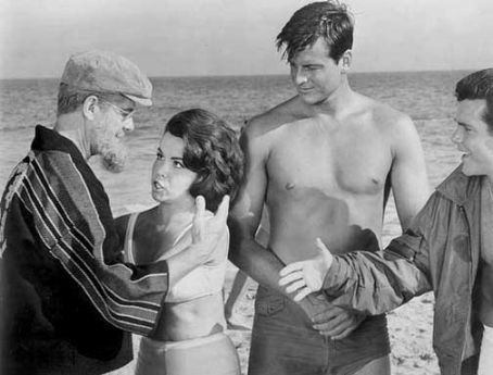 Jody McCrea Beach Party (1963)