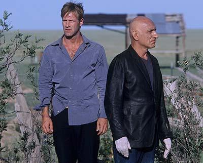 Suspect Zero  (2004)