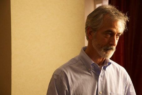 David Strathairn - The Whistleblower