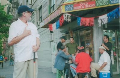 Washington Heights  (2002)