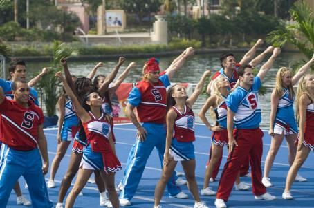 Bring It On: In It to Win It Cassie Scerbo - Bring It On: In It To Win It Stills