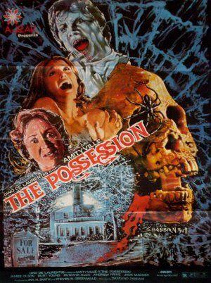 Amityville 2 The Possession (1982) DVDRiP.x264-BLooDWeiSeR