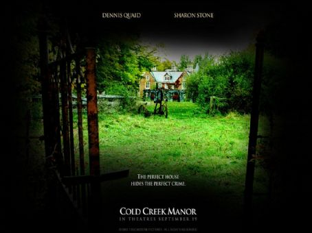 Cold Creek Manor  (2003)