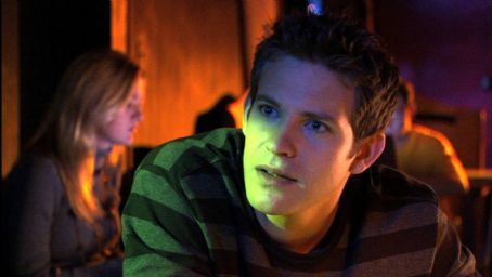 Bryce Johnson  star as David in The Blue Tooth Virgin.