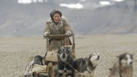 Michelle Yeoh Far North (2007)