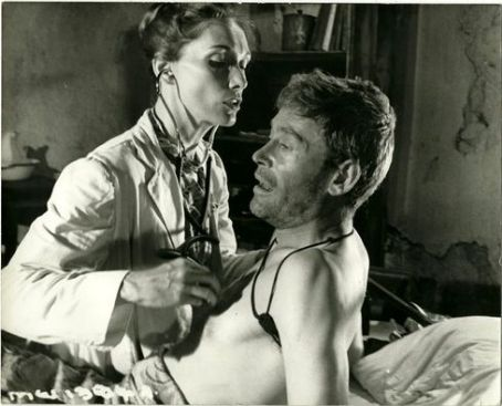 Siân Phillips Peter O'Toole, Sian Phillips