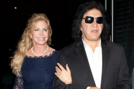 Shannon Tweed - Gene and Shannon