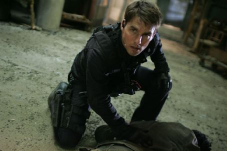 Mission: Impossible III Tom Cruise stars as Ethan Hunt in Paramount Pictures'  - 2006