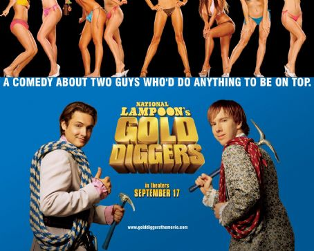 National Lampoon's Gold Diggers National Lampoon's Gold Diggers (2003)