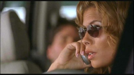 Lisa Vidal  as Carmen in 20th Century Fox's comedy movie Chasing Papi.