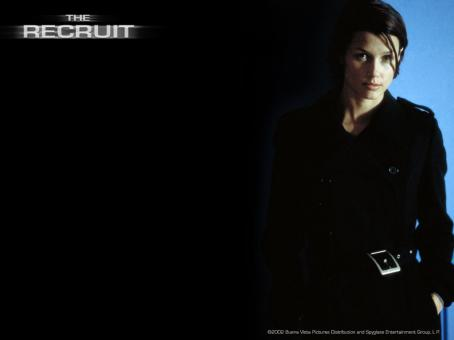 The Recruit  (2003)