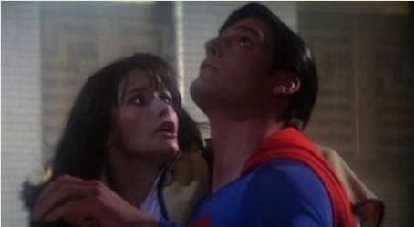 Margot Kidder Superman (1978)