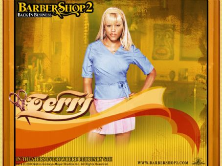 Barbershop 2: Back in Business Barbershop 2 wallpaper - 2004