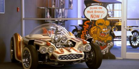 Tales of the Rat Fink  (2006)