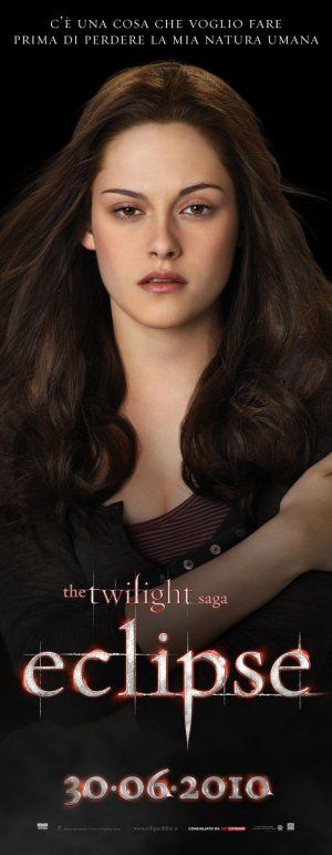 The Twilight Saga: Eclipse - Eclipse