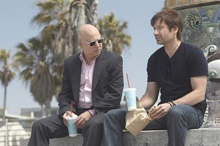 Evan Handler - Californication (2007)