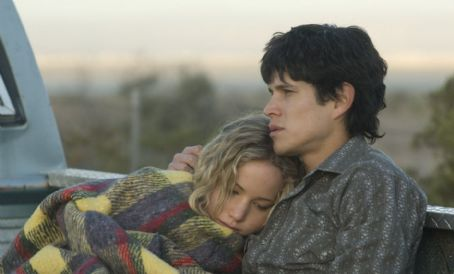 Jennifer Lawrence The Burning Plain (2009)