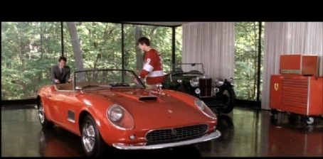 Ferris Bueller's Day Off Ferris Bueller's Day Off (1986)