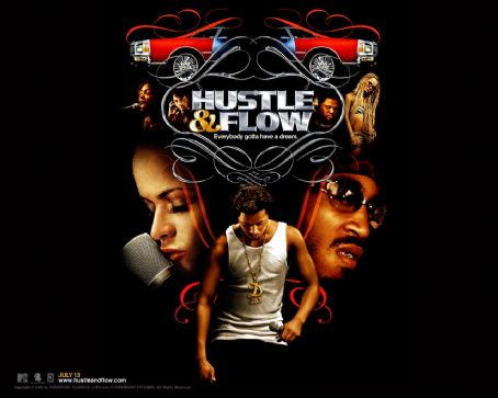 Hustle & Flow Hustle & Flow (2005)