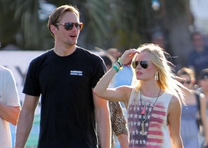 Alexander Skarsgard & Kate Bosworth End Relationship