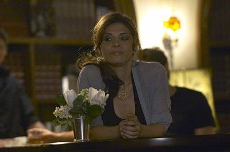 Callie Thorne Californication (2007)