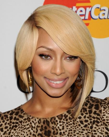 Keri Hilson - The 53 Annual GRAMMY Awards Salute To Icons Honoring David Geffen Feb. 12 2011