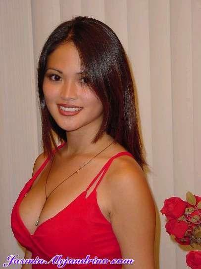 Jasmin Alejandrino