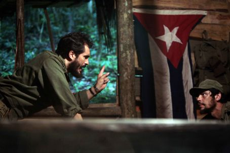 Che: Part One The Argentine (2008)
