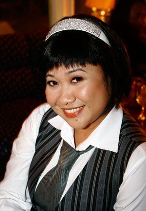 Eugene Domingo I.T.A.L.Y. (I Trust and Love You) (2008)