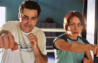 The Hammer  (2007)