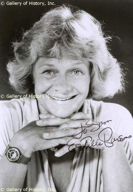 Estelle Parsons - Picture Colection
