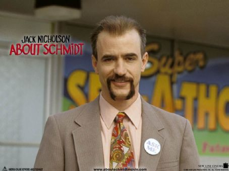 About Schmidt  (2002)