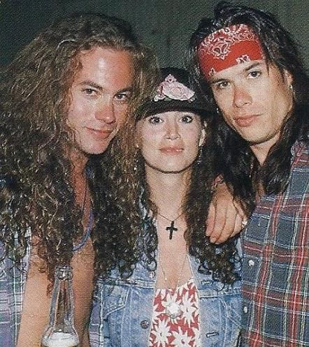 Mike Starr unplugged