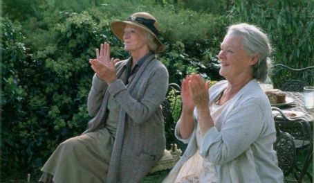 Ladies in Lavender.  (2004)