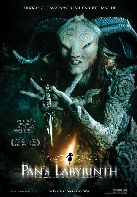 Pan's Labyrinth Pan's Labyrinth (2006)
